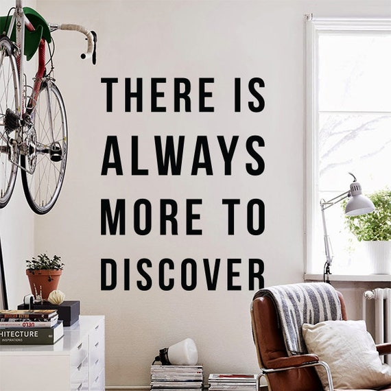 "Résultat de recherche d'images pour ""there is always more to discover"""