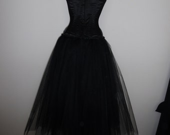 Skirt Net 5