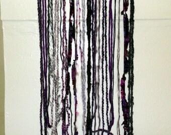 Crochet Medicine Bag Pattern : Chandeliers & Pendant Lights