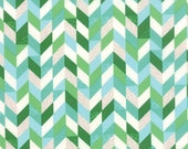 Jingle - Crystal in Ice by Kate Spain for Moda Fabrics