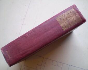 A Treasury of Illustration - 1904 - by Henry Ward Beecher - Sermons - Christianity - Theology