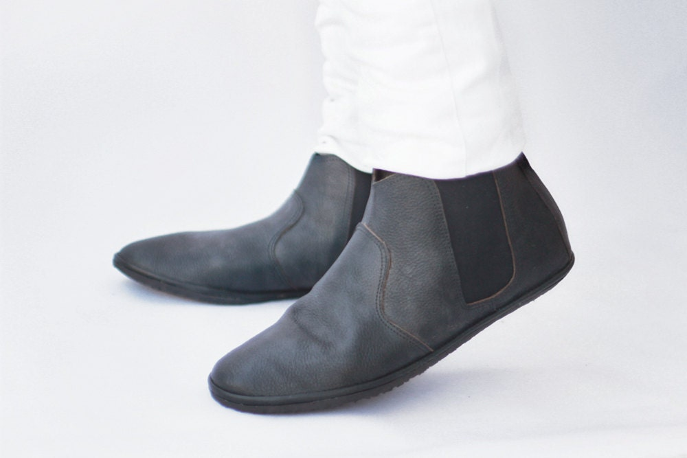 chelsea boots s handmade leather boots