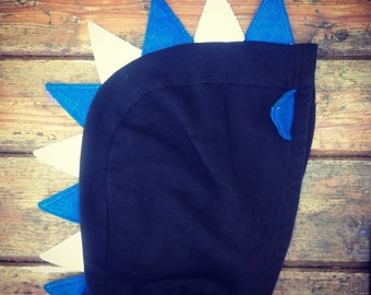 AVAILABLE NOW - Children's size 4/5 Dinosaur/Dragon Hoodie