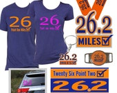 Marathon Virtual race - Marathon race - Marathon gift for runners