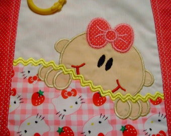 Vintage Chenille Quilts and Kits