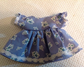 """16"""" Doll  Clothes, 16"""" doll dress, 16 inch doll clothes"""