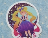 Sailor Moon Usagi Sticker