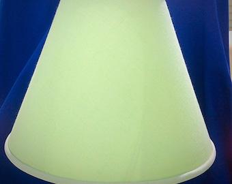 items similar to vintage mint green lamp on etsy. Black Bedroom Furniture Sets. Home Design Ideas