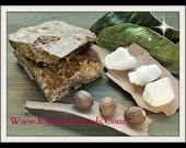 African Black Soap Authentic (New Large Size)!!!
