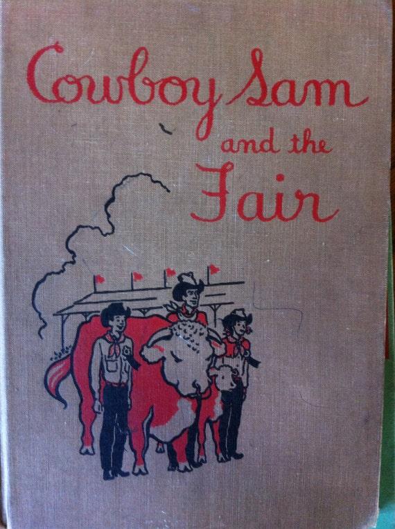 Book 1961 The Fair Vintage Book 1961