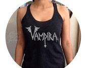 VAMPIRA tank top Vampire