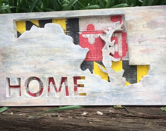 Home Pride Wall Hanging