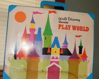 Walt Disney Character Play World