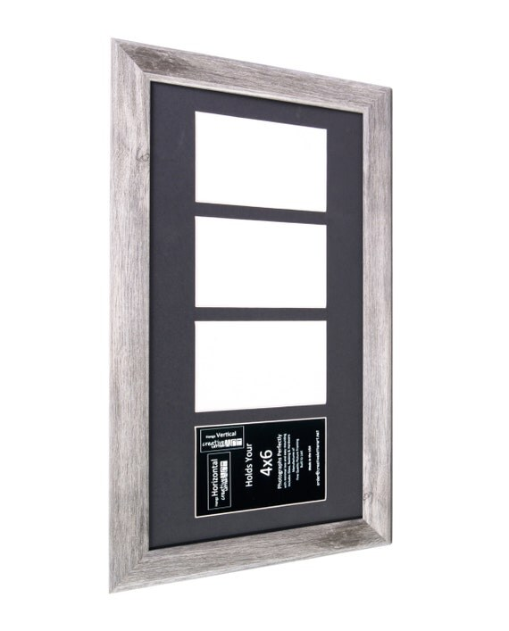 4x6 Driftwood Picture Frames With 2 3 4 5 6 7 8 9 10 11 12