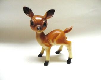 Deer Figurine Statue
