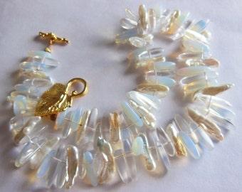 Kingdom of Snow necklace 765