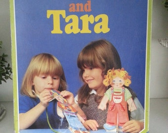 1984 Michael and Tara Ravensburger