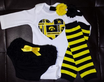 Boutique Hawkeyes Ultimate Set
