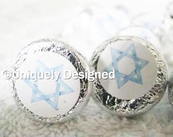 Bar Mitzvah and Bat Mitzvah favors--- Jewish Wedding Favors--customized for you!