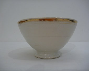 Cafe au Lait Bowl