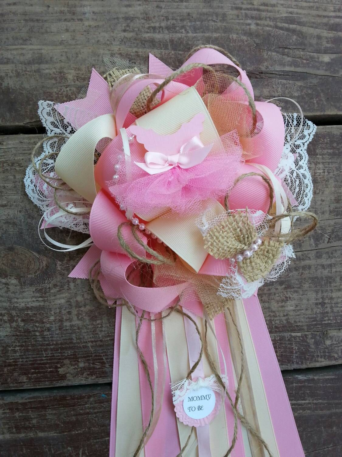vintage baby shower vintage baby shower mum lace and by bonbow