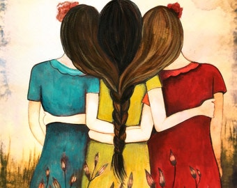 True friendship does not mean being inseparable; it means being separated and nothing changes