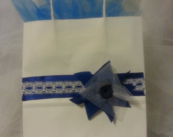 Gift bags/Candy bags