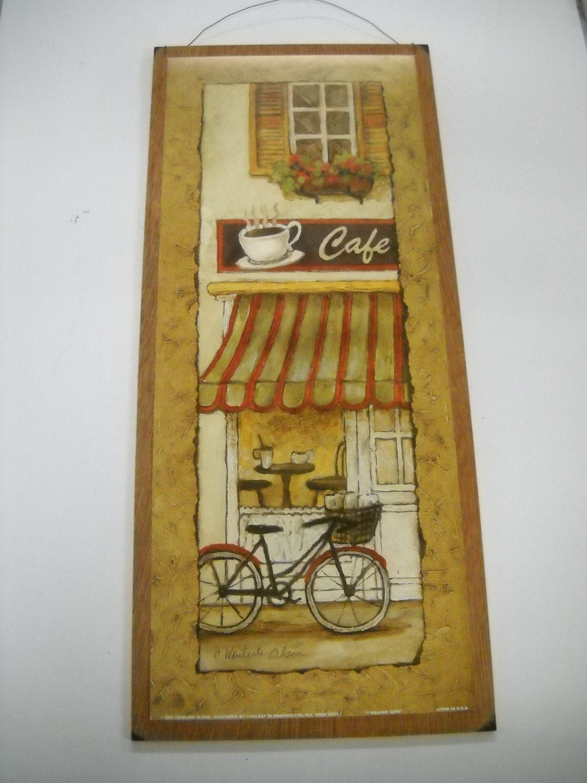 Outstanding Coffee Cafe Kitchen Wall Decor Photos Design Ideas – Dievoon