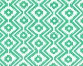 Fat Quarter Fabric for quilt or craft Michael Miller Eduardo in Turf Fat Quarter