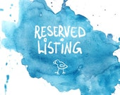 Reserved listing for madtwinsis