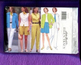 Butterick 4889 Summer Sportswear Pattern Linda Allard  Sizes 12..14..16