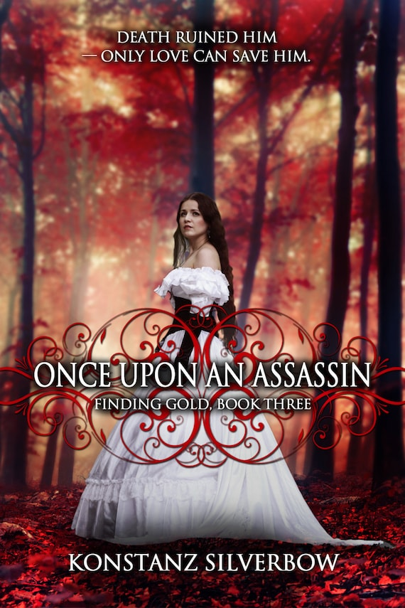Once Upon an Assassin - Paperback