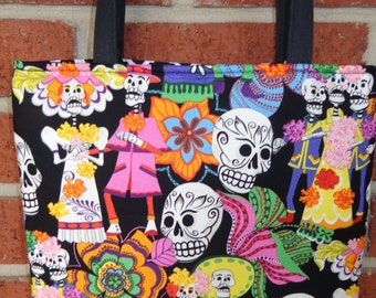 Totie Bag: Day of the Dead 2