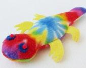 Lizard Cat Toy