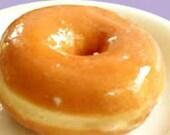 Glazed Donut Premium Fragrance Oil 1oz