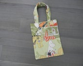 Moomin character  bag