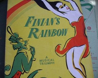 Finian's Rainbow 1947