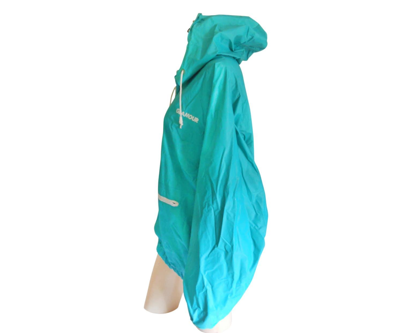 hooded rain jacket pullover rain jacket hooded rain coat women