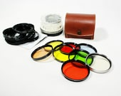 Tiffen Vivitar Hoya Pentax Roley Etc. Camera Lens Filters & Accessories