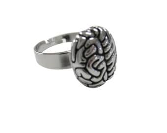 Anatomy Brain Ring