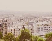 A View of Paris Fine Art ...