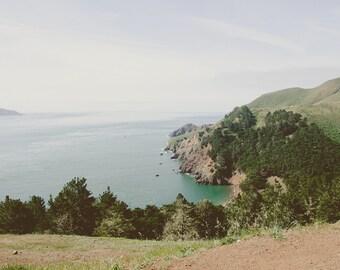 Marin Headlands Fine Art Photograph
