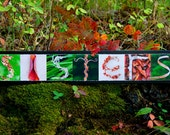 WORDS Inspired by Nature: SISTERS in coral, red and green (photography, inspirational art, gift, home decor, flowers)