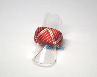 Yubinuki thimble ring kit