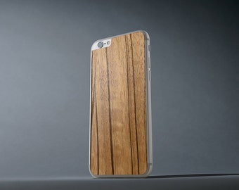 Paldao iPhone 6/6s Real Wood Skin - Made in the USA - FREE Shipping