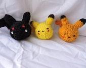Little Pikachu Ball
