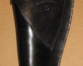 Civil War Atlanta Arsenal 1862 Pistol Holster