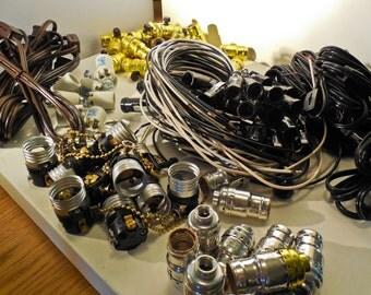 Electric Dreams - Lamp Making/Repair Components