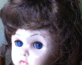 Ginny Vogue Doll