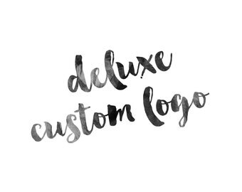 OOAK Deluxe Custom Logo